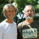Alain & Charles