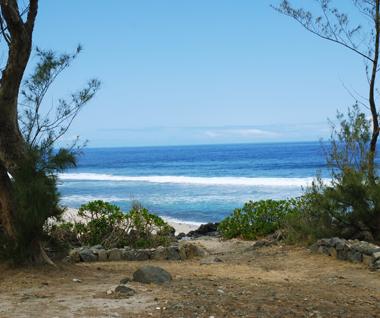Die ganz besondere unterkunft auf La Reunion